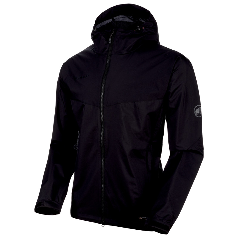 MAMMUT(マムート) Glider Jacket AF Men's L 0001(black) 1012-00210