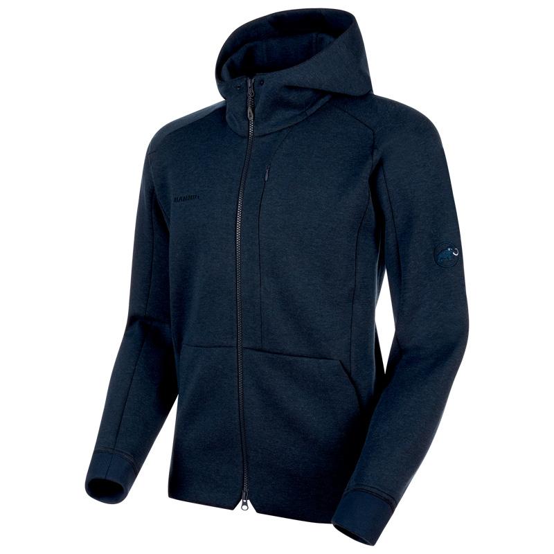 MAMMUT(マムート) Dyno ML Jacket AF Men's L 50125(peacoat) 1014-00661