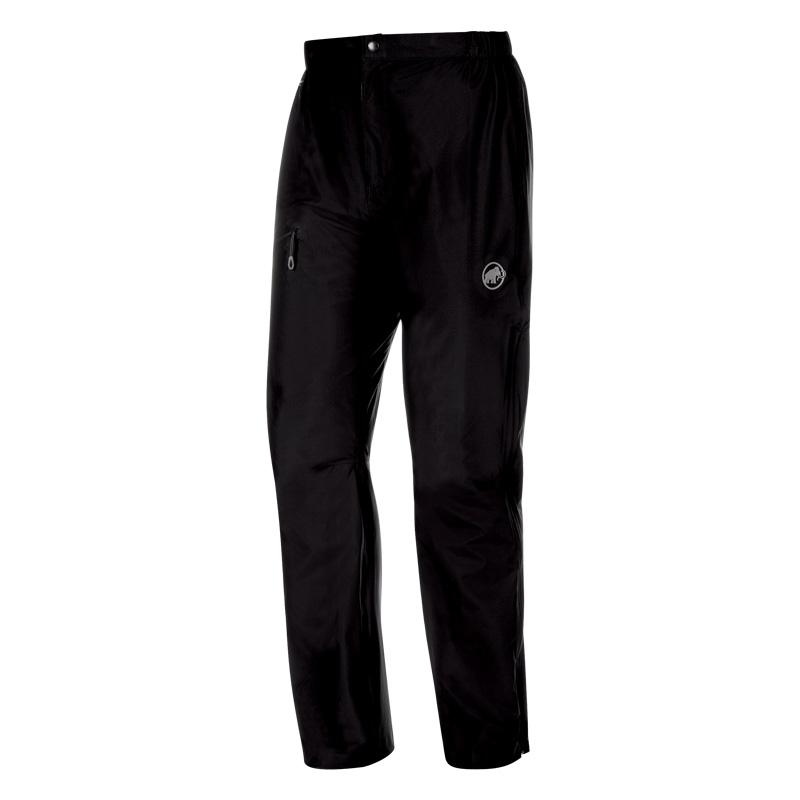 MAMMUT(マムート) Masao Light HS Pants AF S 0001(black) 1020-12460