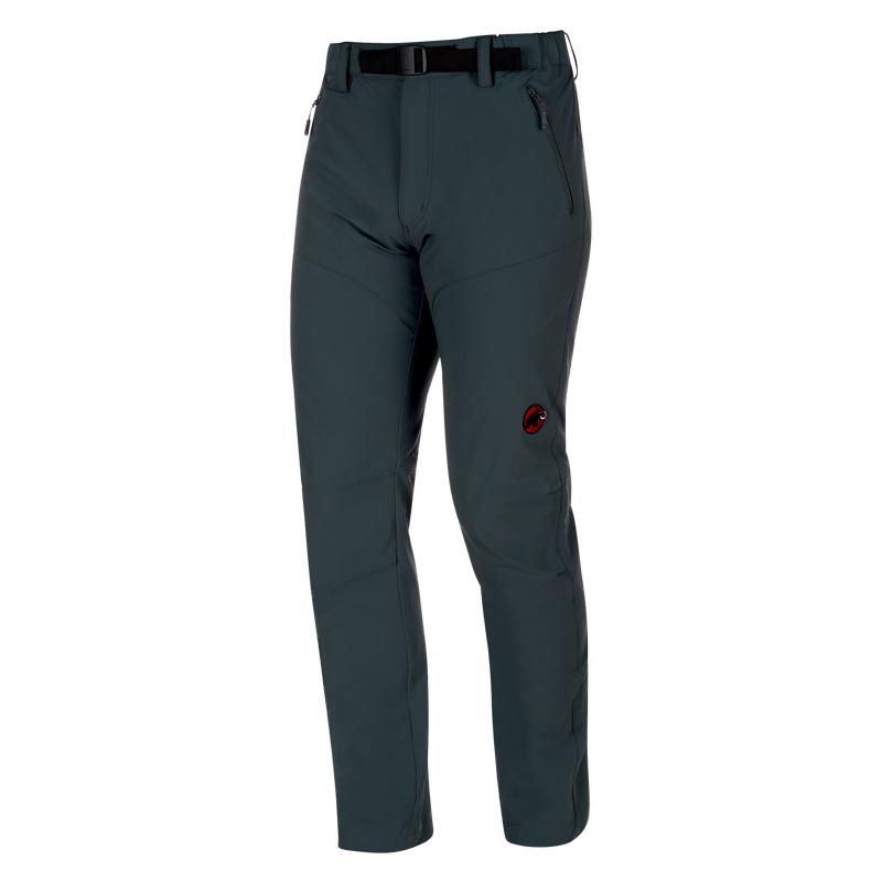 MAMMUT(マムート) SOFtech TREKKERS Pants Men's S 0239(storm) 1020-09760