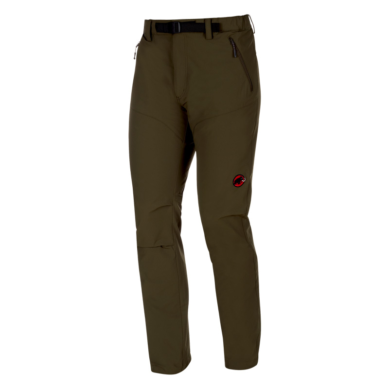 MAMMUT(マムート) SOFtech TREKKERS Pants Men's S 4023(dark olive) 1020-09760
