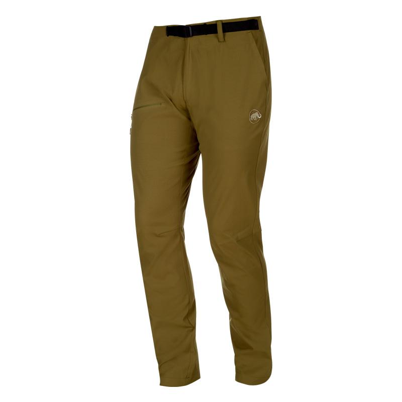 MAMMUT(マムート) AEGILITY Slim Pants Men's XS 4072(olive) 1022-00270