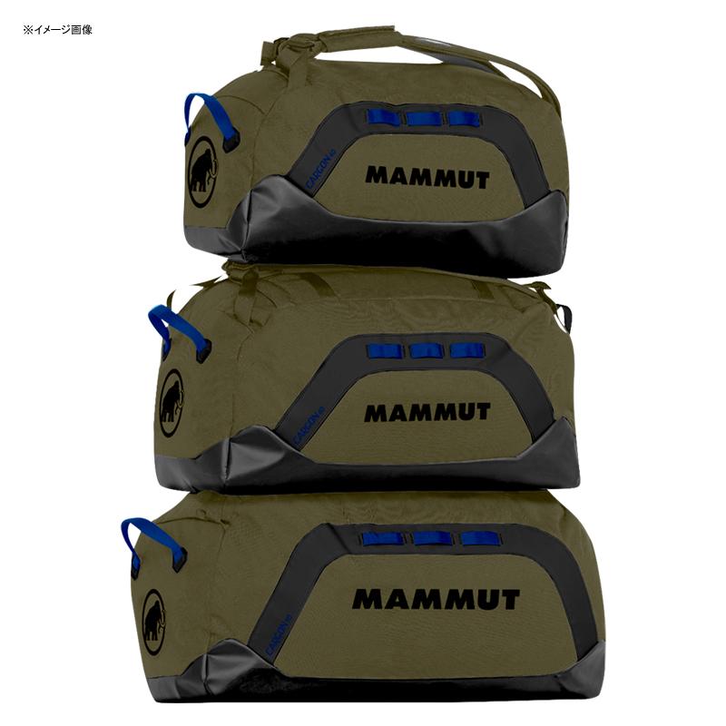 MAMMUT(マムート) Cargon 40L 4073(olive×black) 2510-02080