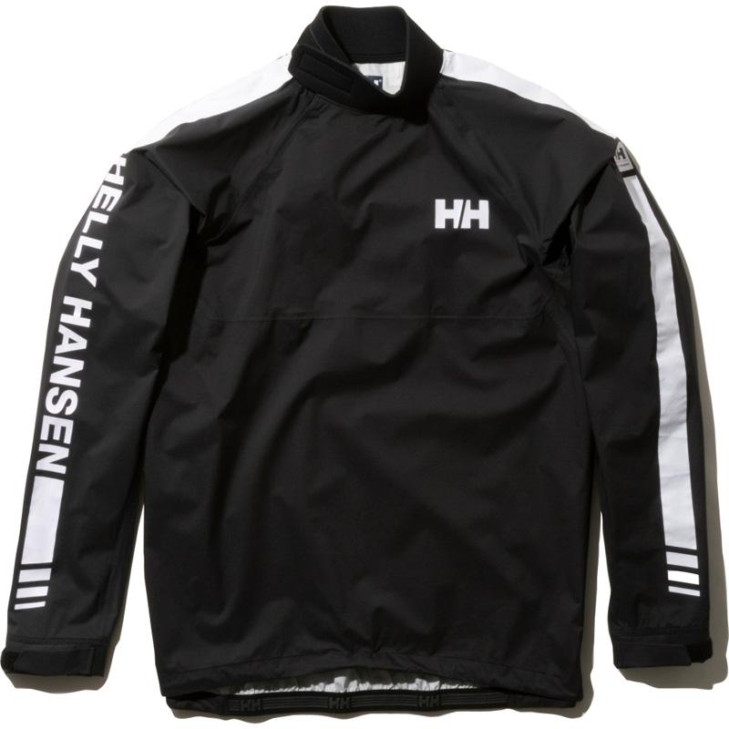 HELLY HANSEN(ヘリーハンセン) HH11804 チームスモックトップIII XL K HH11804
