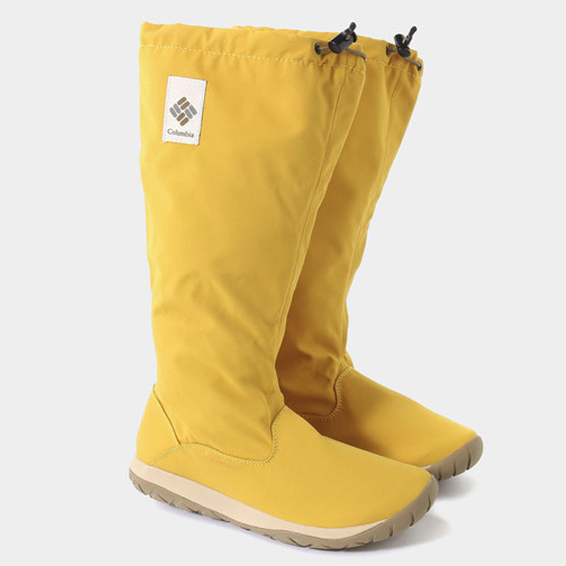 Columbia(コロンビア) SPEY PINES BOOTS(スペイ パインズ ブーツ) 6/24.0cm 160(FOSSIL TIM) YU0260