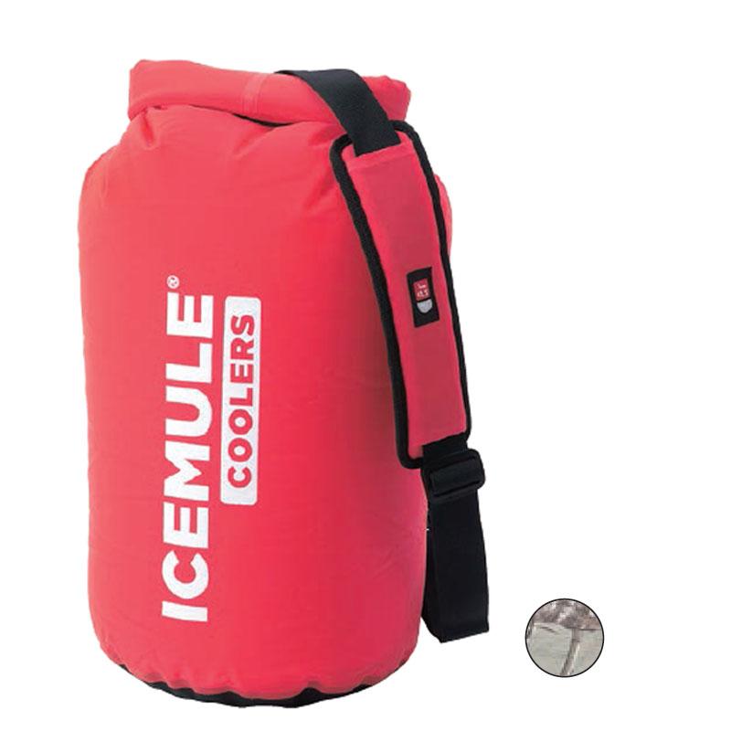 ICEMULE(アイスミュール) クラシック クーラー 15L/M リアルツリーカモ 59409