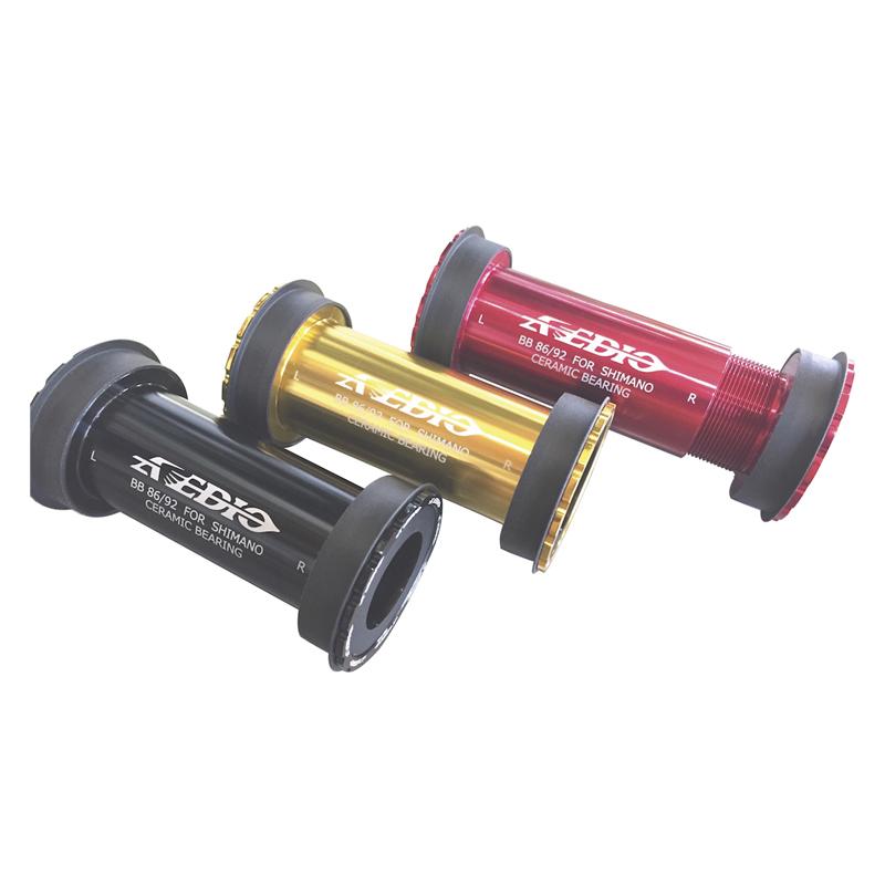 AVEDIO(エヴァディオ) プレスフィットBB(スクリュー型) ブラック 30470555