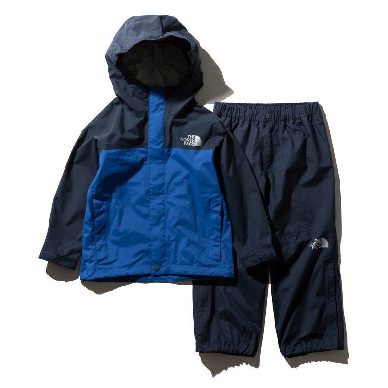 THE NORTH NORTH FACE(ザ・ノースフェイス) HYVENT RAINTEX KIDS' THE 120 NPJ11911 TH(ターキッシュブルー) NPJ11911, メンズアパレル通販:11c8f22a --- luzernecountybrewers.com