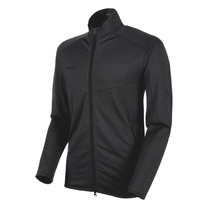 MAMMUT(マムート) Nair ML Jacket AF Men'S M black melange 1014-00541