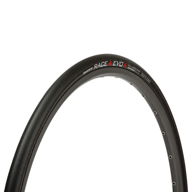 パナレーサー(Panaracer) タイヤ F723-RCA-B4 RACE A EVO4 700×23C 黒 28238232