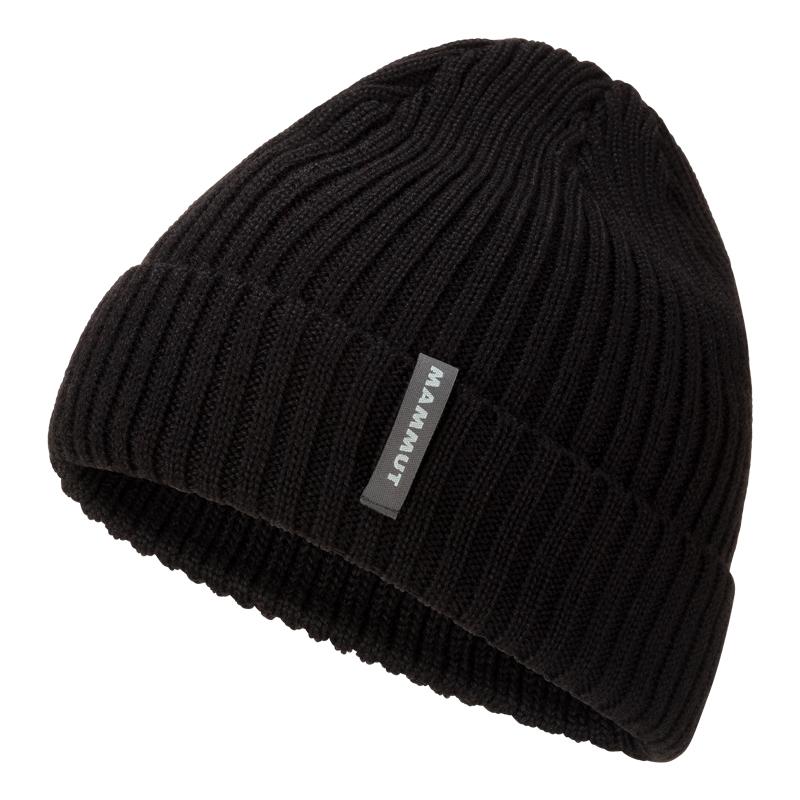 MAMMUT(マムート) Alvra Beanie one size 0001(black) 1191-00141