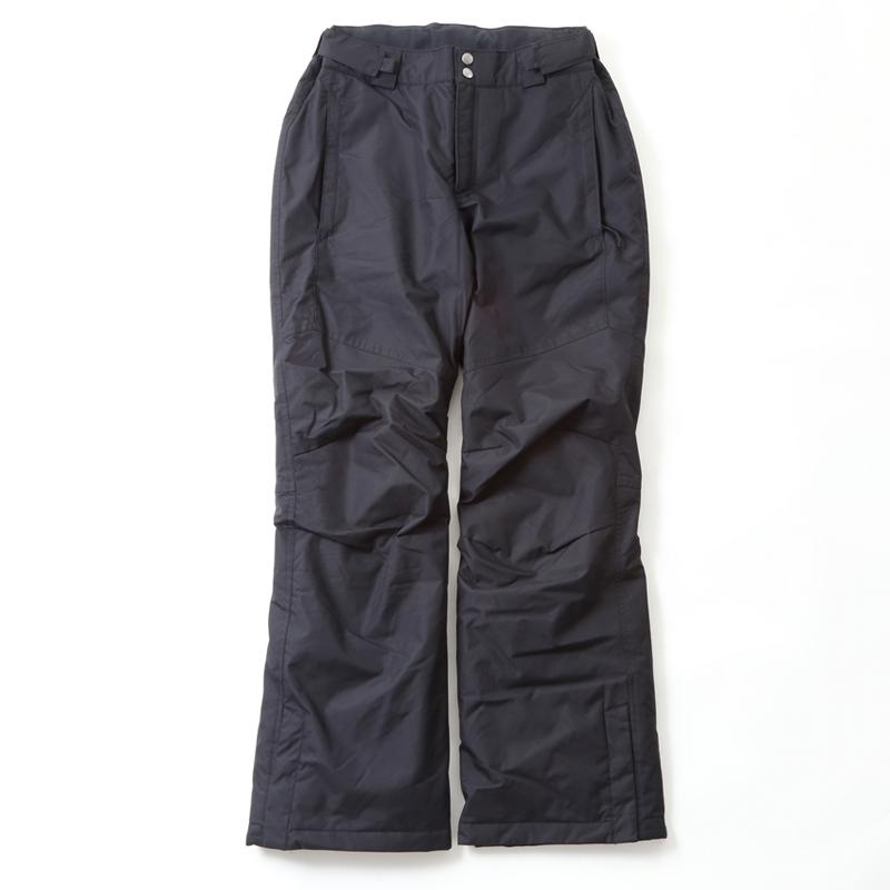 Columbia(コロンビア) BUGABOO IV PANT(バガブー IV パンツ) Men's XL 010(BLACK) WE0946