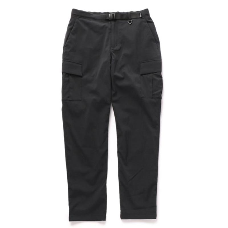 Columbia(コロンビア) DOVER PEAK PANT(ドーバー ピーク パンツ) Men's L 010(BLACK) PM4966
