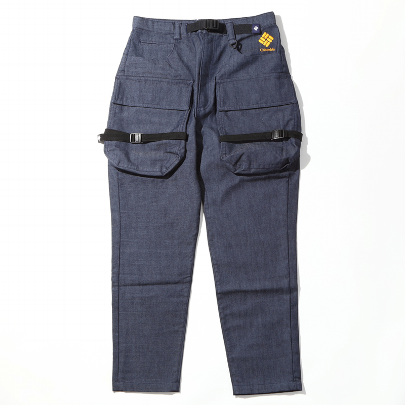 Columbia(コロンビア) WILDHORSE BROOK PANT(ワイルドホース ブルック パンツ) Men's S 425(COLUMBIA N) PM4973