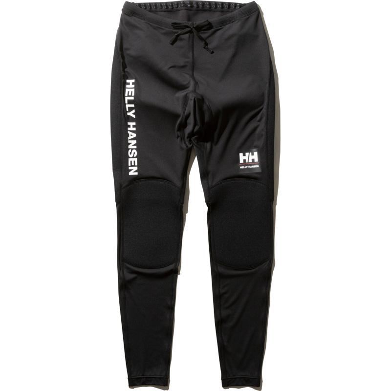HELLY HANSEN(ヘリーハンセン) Rider Tricot Pants(ライダー トリコット パンツ)Men's M K(ブラック) HH81956