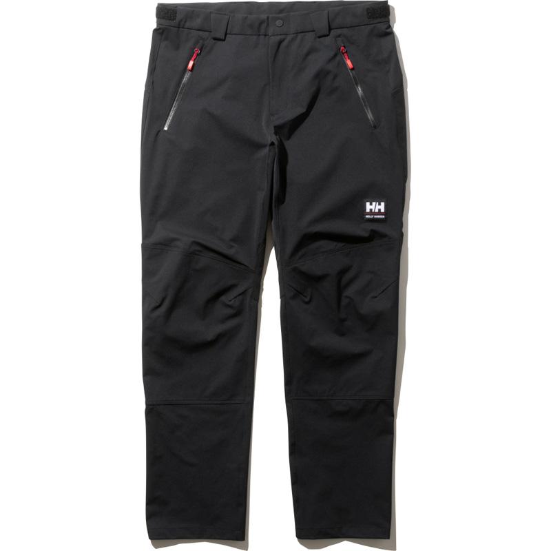 HELLY HANSEN(ヘリーハンセン) Hydro Racing Pants(ハイドロ レーシング パンツ)Men's S K(ブラック) HH21901
