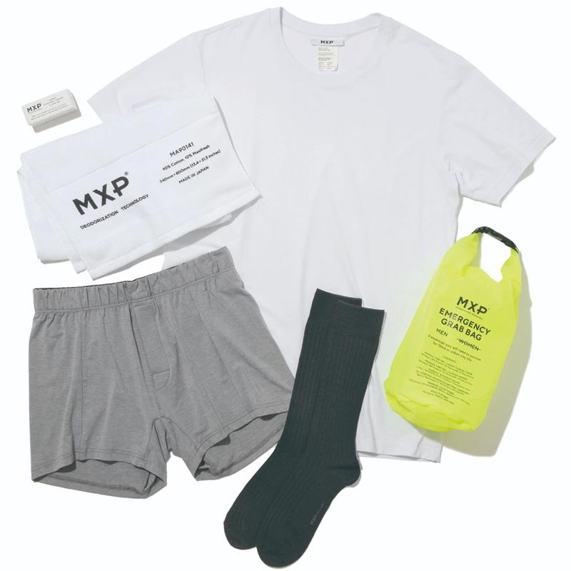 MXP(エムエックスピー) URBAN SURVIVAL KIT Men's M WY MX70101