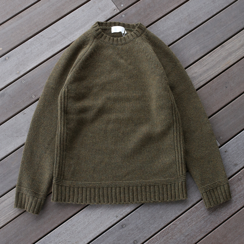 アウトドアシャツ メンズ soglia ソリア LANDNOAH Khaki 今だけスーパーセール限定 結婚祝い M sog001 Sweater