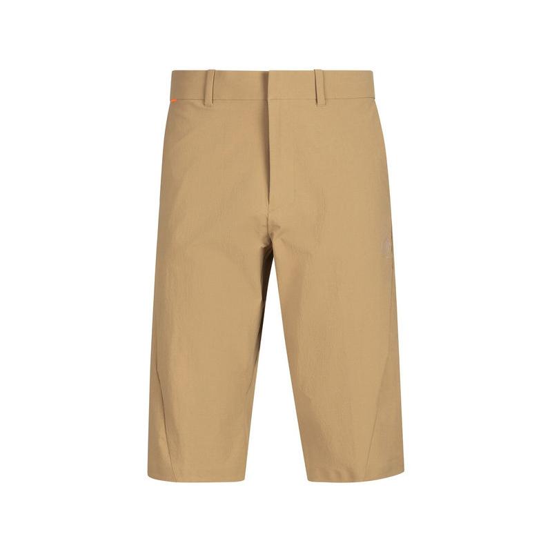 MAMMUT(マムート) 【21春夏】Chalk Wall Shorts AF Men's 46 7463(dark safari) 1023-00430