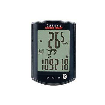 自転車アクセサリー キャットアイ CAT EYE 格安 キャンペーンもお見逃しなく CC-RD500B スマート スピード+ケイデンスキット CC-RD500BSandC ストラーダ