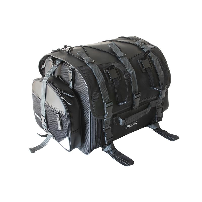 タナックス(TANAX) MFK-101 フィールドシートバッグ ブラック 22306101