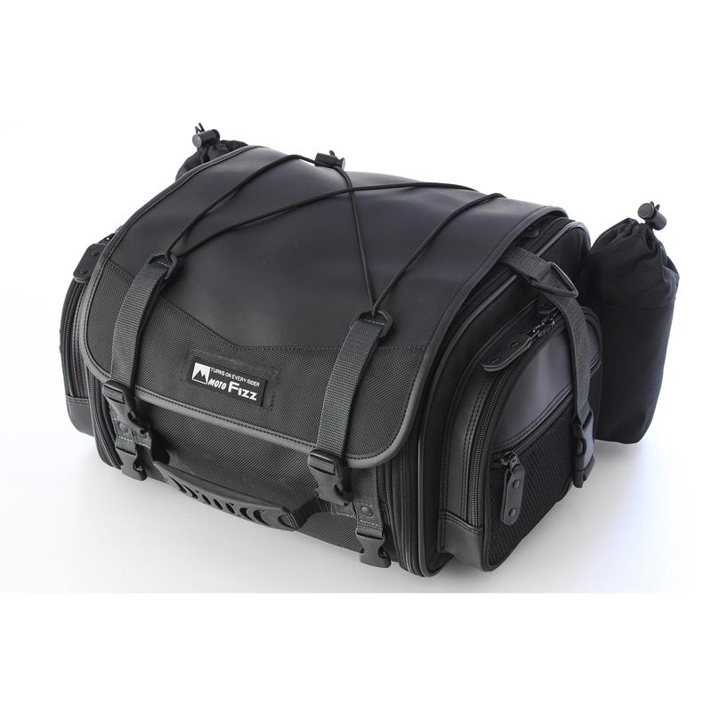タナックス(TANAX) MFK-100 ミニフィールドシートバッグ ブラック 22306100