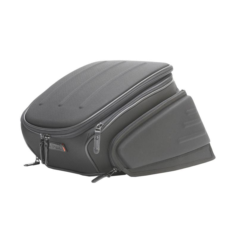 エアロシートバッグ2 22306142 タナックス(TANAX) ブラック MFK-142