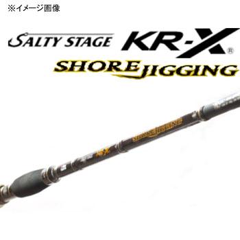 アブガルシア(Abu Garcia) ソルティーステージ KR-X ショアジギング SXJC-1032H80-KR 1362115【あす楽対応】