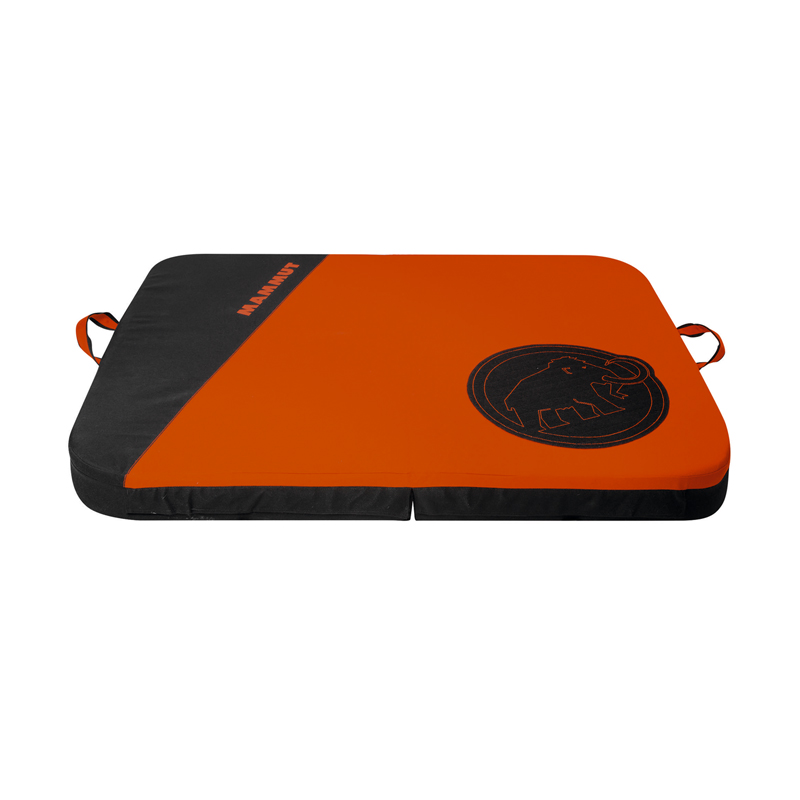 MAMMUT(マムート) Slam Pad ワンサイズ dark orange 2290-00810