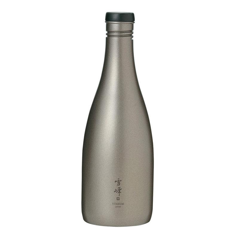 スノーピーク(snow peak) 酒筒(サカヅツ) Titanium 540ml TW-540