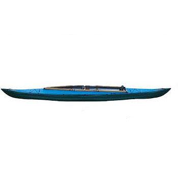 フジタカヌー(FUJITA CANOE) 470 NOAH(ノア) D:ブルーB:チャコールグレー PE-2