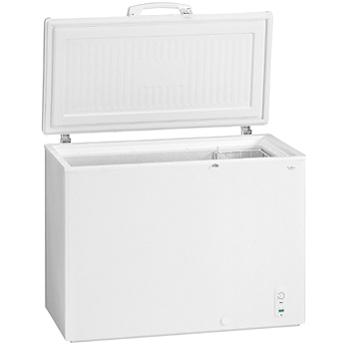 Excellence(エクセレンス) 冷凍庫 チェスト型【代引不可】 260L ホワイト MA-6260