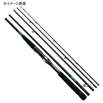 ダイワ(Daiwa) SALTIST(ソルティスト) モバイルシーバス MBSB94ML-5 01474854
