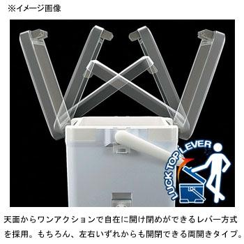 シマノ(SHIMANO) FIXCEL LIGHT(フィクセル・ライト) 30L ピュアホワイト LF-030N