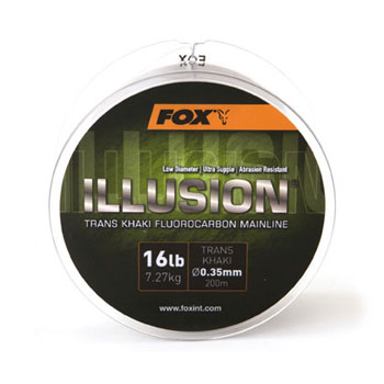 FOX(フォックスインターナショナル) イリュージョン イリュージョン 600M トランズカーキ 600M トランズカーキ 16lb, 川淵帽子店:32c38c82 --- jpworks.be