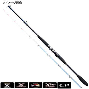 シマノ(SHIMANO) カイメイ スペシャル 80-240 24792