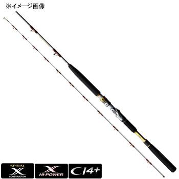 シマノ(SHIMANO) 海攻マダイリミテッド S270 24804