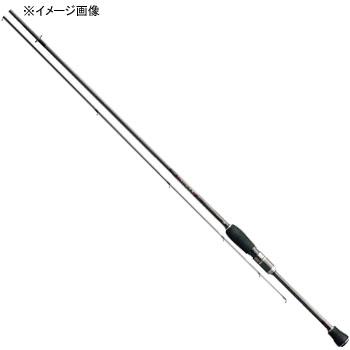がまかつ(Gamakatsu) ラグゼ 桜幻 S82ML-solid.F 24215-8.2