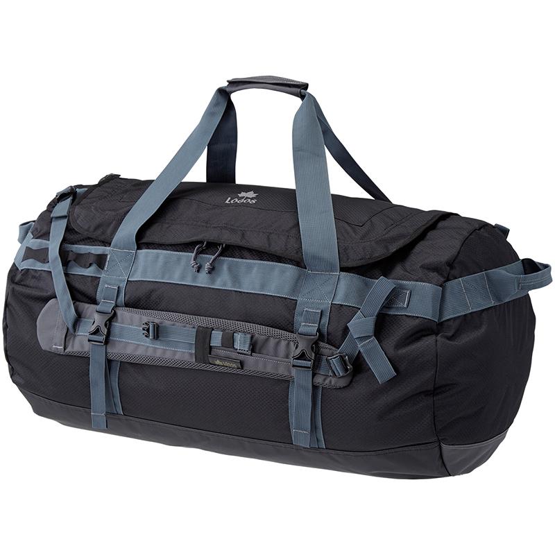 本物 ロゴス(LOGOS) ADVEL 65L ダッフルバッグ65 ブラック 65L ADVEL ブラック 88250174, メロディーデザイン:33a1d770 --- business.personalco5.dominiotemporario.com