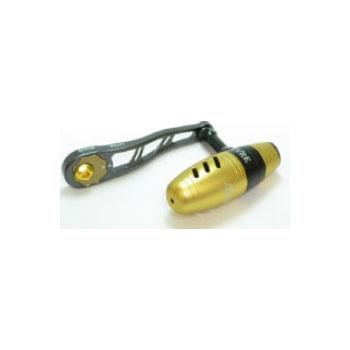 リブレ(LIVRE) BJ(ビージェイ) バレット リョウガ用 84-92mm GMG(ガンメタ×ゴールド) BJ-89DRY-GMG