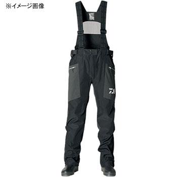 ダイワ(Daiwa) DR-1505P ゴアテックス プロ ストレッチレインパンツ XL ブラック 04534144