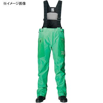 ダイワ(Daiwa) DR-1505P ゴアテックス プロ ストレッチレインパンツ 2XL グリーン 04534152