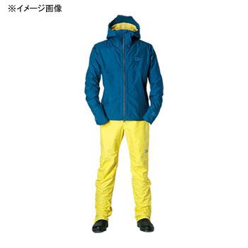 ダイワ(Daiwa) DR-1605 ゴアテックス プロダクト レインスーツ XL モロッカンブルー 04534101