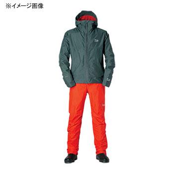 ダイワ(Daiwa) DR-1605 ゴアテックス プロダクト レインスーツ 2XL アーバングレー 04534109