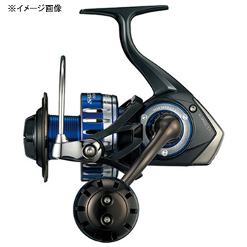 【送料無料】ダイワ(Daiwa) 15ソルティガ 4500H 00059555【あす楽対応】