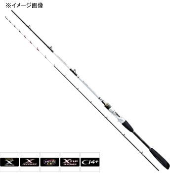 シマノ(SHIMANO) ライトゲームリミテッド 64MH190 24818