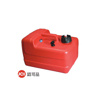bmojapan(ビーエムオージャパン) 3ガロン 燃料タンク JCI認定品 11.3L ARB3G