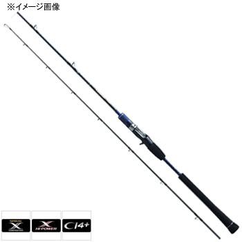 シマノ(SHIMANO) ゲームタイプJ S586 36444