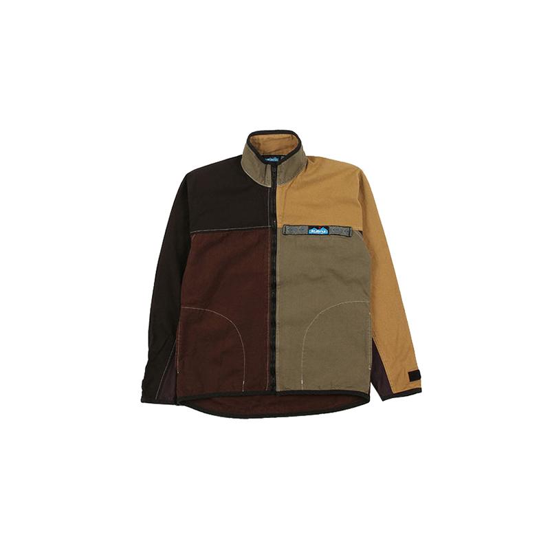 KAVU(カブー) Throw Shirts(スローシャツ) L Ugly(アグリー) 11863513800007
