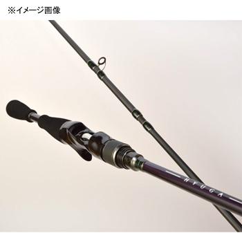 メガバス(Megabass) HYUGA(ヒューガ) 63-2UL-S
